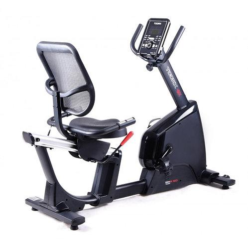 Cyclette elettromagnetica Chronoline Toorx BRXR 300 volano 14Kg