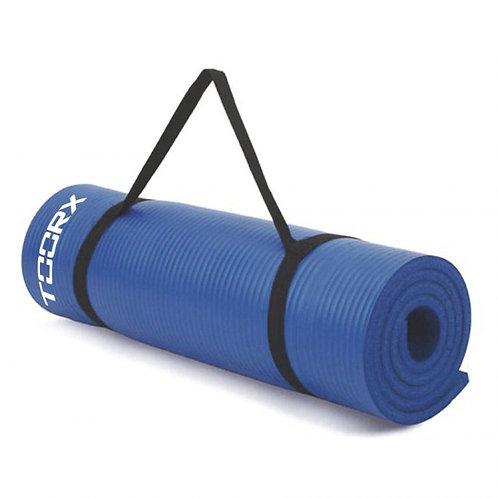 Materassino Fitness Toorx Con Maniglia Per Trasporto