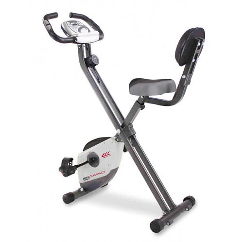 Cyclette magnetica Toorx BRX COMPACT volano 6Kg