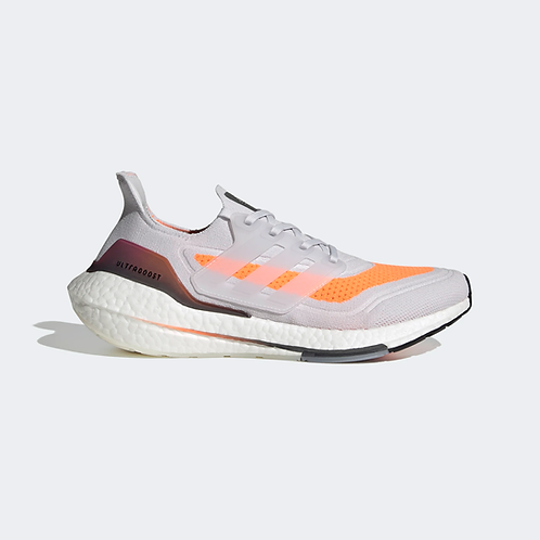 Scarpa Running Adidas Ultraboost 21 Uomo