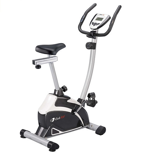 Cyclette Magnetica Get Fit Ride 301 Volano 7Kg