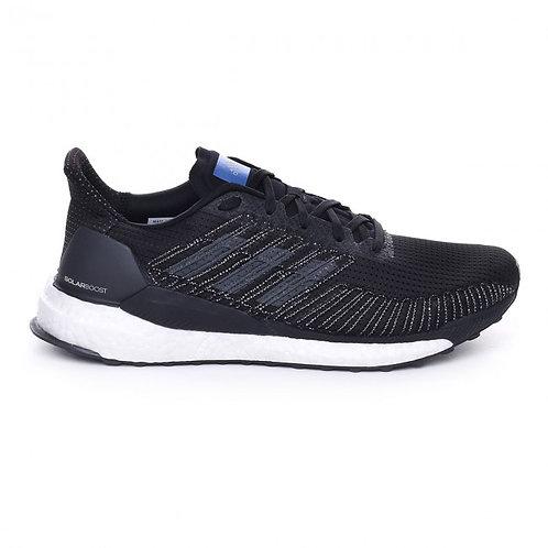 Scarpa Running  Adidas Solar Boost 19 Uomo Solo Tg 46