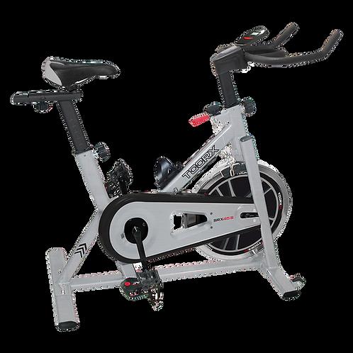 Speed Bike Toorx SRX 45S volano 18 Kg Gym Bike