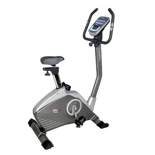 Cyclette elettromagnetica Toorx BRX 90 volano 10Kg