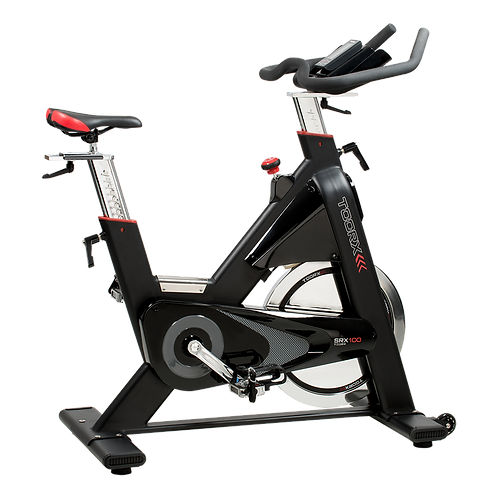 Speed Bike Toorx SRX 100 volano 26 Kg Gym Bike