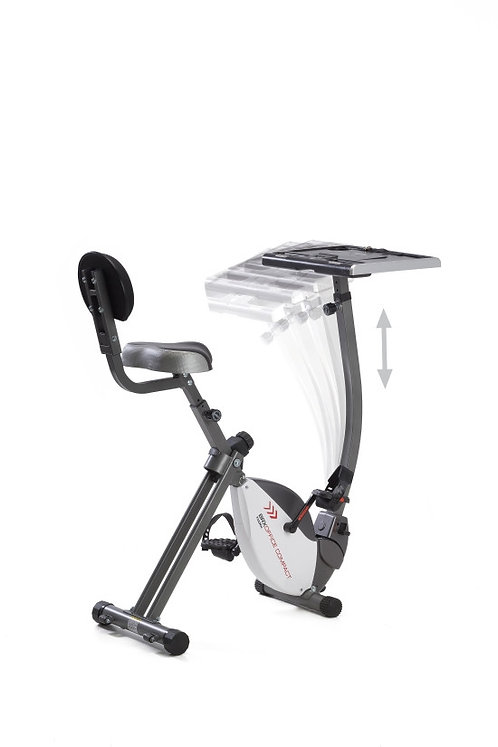 Cyclette magnetica Toorx BRX OFFICE COMPACT volano 6Kg