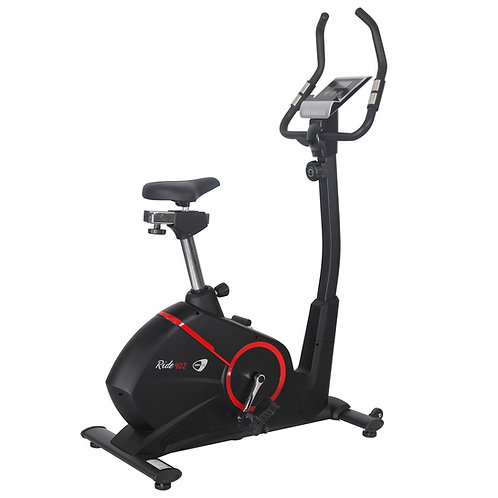 Cyclette Magnetica Get Fit Ride 402 Volano 9 KG