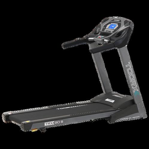 Tapis Roulant  Toorx TRX 90S HRC 3.75 HP fascia cardio inclusa
