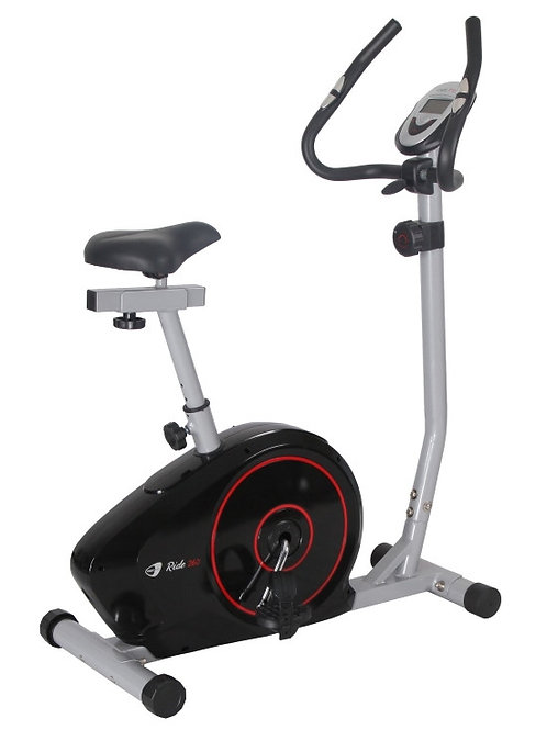 Cyclette Magnetica Get Fit Ride 260 Volano 6 Kg