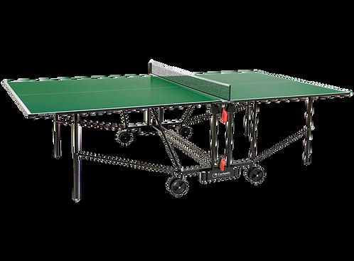 Ping Pong Garlando Progress Indoor Piano Gioco Verde