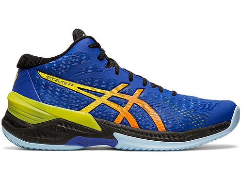 Scarpa Volley Asics Sky Elite FF MT Uomo