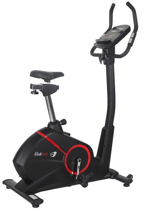 Cyclette Elettromagnetica Get Fit Ride 502 Volano 10KG