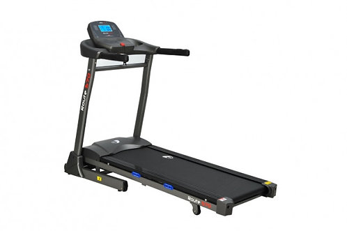Tapis Roulant Get Fit Route 570 2.25 HP Richiudibile Salvaspazio