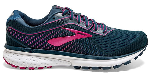 Scarpa Running Brooks Ghost 12  Donna Solo TG 42.5