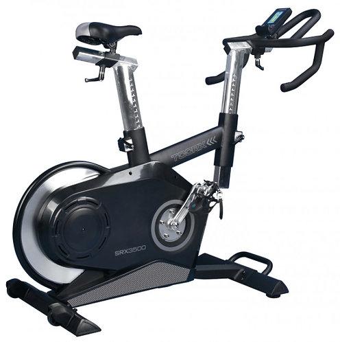 Speed Bike Toorx SRX3500 volano 24 Kg Gym Bike Elettromagnetico
