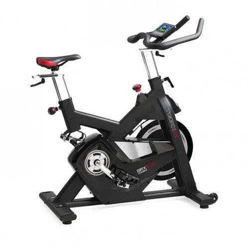 Speed Bike Toorx SRX 500 volano 24 Kg Gym Bike