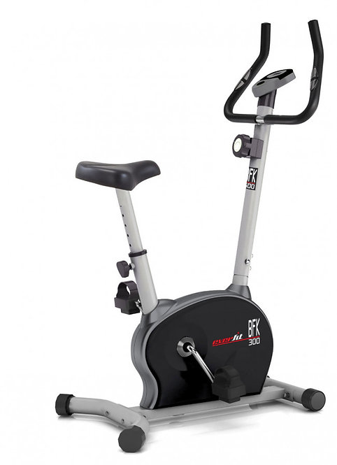 Cyclette magnetica BFK300 Ever Fit volano 4 Kg