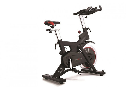 Speed Bike Toorx SRX 80 Evo  volano 24 Kg Gym Bike
