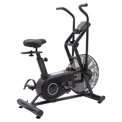 Cyclette Toorx BRX Air 300 Novità Sistema Frenaggio ad Aria