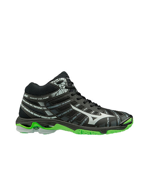 Scarpa Volley Mizuno Wave Voltage Mid Uomo Solo 42.5 E 44