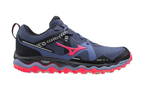 Scarpa Trail Running Mizuno Wave Mujin 7 Donna