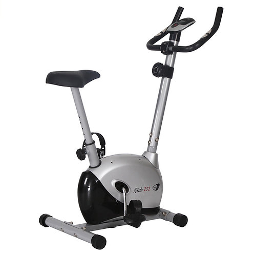 Cyclette Magnetica Get Fit Ride 202 Volano Kg5