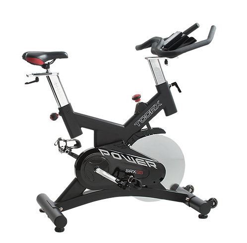Speed Bike Toorx SRX85 volano 24 Kg Gym Bike