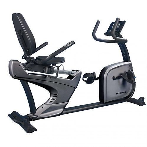 Cyclette Ergometro Chronoline Toorx BRX3000R Professionale Recumbent