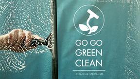 Go Go Green Clean