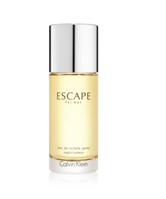 Calvin Klein Escape Eau de Toilette 100ml Spray
