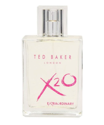 Ted Baker X20 Extraordinary for Women Eau de Toilette 100ml