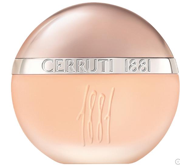 Cerruti – Cerruti 1881 Eau de Toilette for her