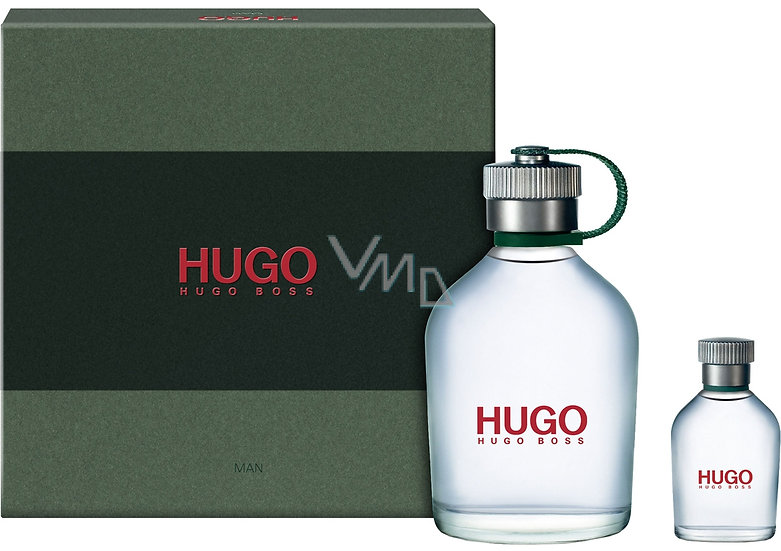 Hugo Boss Hugo Gift Set 125ml EDT + 40ml EDT