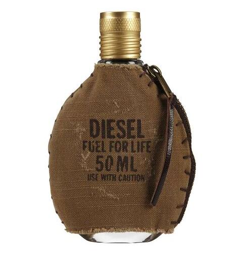 Diesel Fuel For Life Eau de Toilette