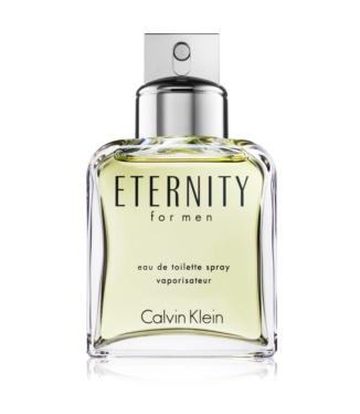 Calvin Klein Eternity Eau de Toilette 100ml Spray