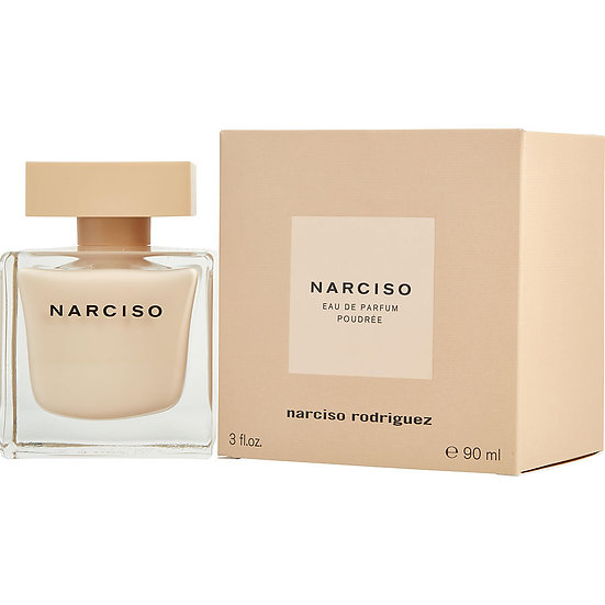 Narciso Rodriguez Narciso Poudree Eau de Parfum 50ml