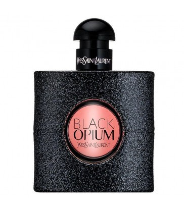 Yves Saint Laurent Black Opium Eau de Toilette 90ml