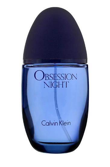 Calvin Klein Obsession Night Eau de Parfum 100ml