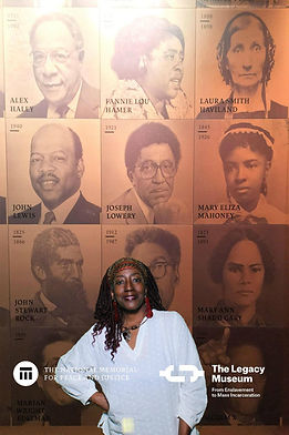 L. Elaine Sutton Mbionwu