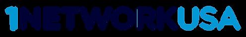 1 Network USA Logo