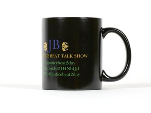 Commemorative Keepsake Mug