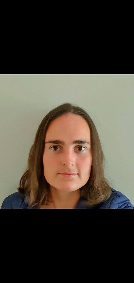Zenobia Van Heerdan