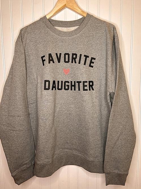 FAVORITE DAUGHTER PULLOVER