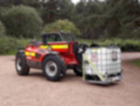 Wildfire Fighting Equipment, Devon and Somerset Fires and Rescue Service, @DSFireUpdate @suttonsross