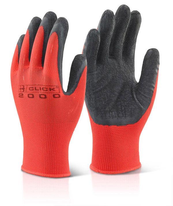 Gloves & PPE