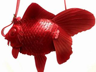 夏を優雅にしてくれる金魚雑貨7選