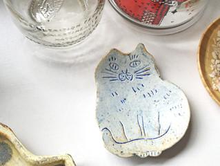 やっぱり猫が好き♡毎日の潤いに特別な猫雑貨9選