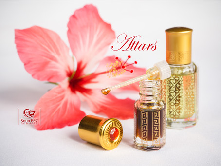 All You Need to Know About 'ATTAR'