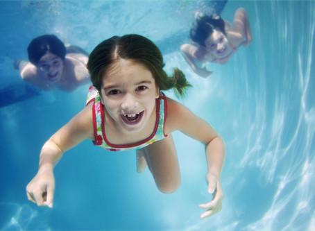כלור בבריכת השחיה:איך הוא משפיע על הבריאות שלכם ?