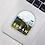 Thumbnail: Khartoum, Sudan City Badge Vinyl Sticker